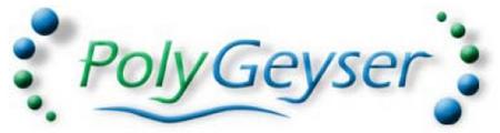 Polygeyser